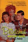 The Bewitched History Book - 50th Anniversary Edition Cover Image