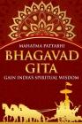 Bhagavad Gita: Gain India's Spiritual Wisdom Cover Image
