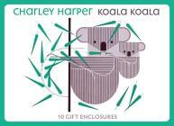 Charley Harper Cover Image