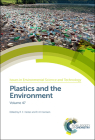 Plastics and the Environment Cover Image