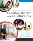 Applied Research Methods in Criminal Justice and Criminology Cover Image