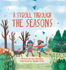 A Stroll Through the Seasons (Look and Wonder) Cover Image