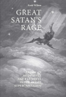 Great Satan's Rage: American Negativity and Rap/Metal in the Age of Supercapitalism Cover Image