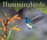 Hummingbirds 2019 Cover Image