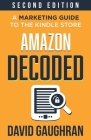 Amazon Decoded: A Marketing Guide to the Kindle Store Cover Image