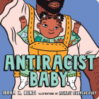 Antiracist Baby Board Book Cover Image