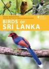 Birds of Sri Lanka (Helm Wildlife Guides #4) Cover Image