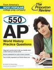 550 AP World History Practice Questions Cover Image