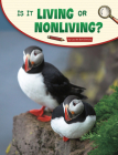 Is It Living or Nonliving? Cover Image