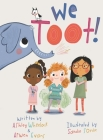 We Toot: A Feminist Fable About Farting Cover Image