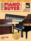 Acoustic & Digital Piano Buyer: Spring 2016 Supplement to the Piano Book Cover Image