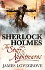 Sherlock Holmes: The Stuff of Nightmares Cover Image