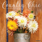 Country Chic 2021 Wall Calendar Cover Image