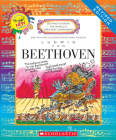 Ludwig van Beethoven (Revised Edition) (Getting to Know the World's Greatest Composers) Cover Image