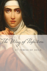 The Way of Perfection (Paraclete Essentials) Cover Image