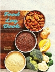 Food Log Book - Daily Food Diary, Meal Planner to Track Calorie and Nutrient Intake, Sugar, Stick to a Healthy Diet & Achieve Weight Loss Goals Cover Image