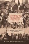 101 Años de Control Sindical En México (1918-2019): El por qué de los bajos salarios y la desigualdad Cover Image