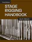 Stage Rigging Handbook, Third Edition Cover Image