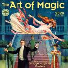 Art of Magic 2020 Wall Calendar: Extra-Ordinary Vintage Magician Posters Cover Image