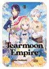 Tearmoon Empire: Volume 2 Cover Image