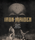 Iron Maiden: Heavy Metal History Cover Image