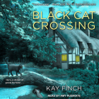 Black Cat Crossing (Bad Luck Cat Mystery #1) Cover Image