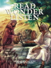 Read, Wonder, Listen: Stories from the Bible for Young Readers Cover Image