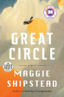 Great Circle: A novel Cover Image