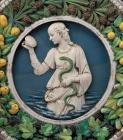 Della Robbia: Sculpting with Color in Renaissance Florence Cover Image