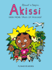 Akissi: Even More Tales of Mischief: Akissi Book 3 Cover Image
