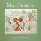 Elsa Beskow Calendar 2021: 2021 Cover Image