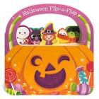 Happy Halloween (Flip a Flap) Cover Image