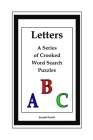 Letters: A Series of Crooked Word Search Puzzles Cover Image