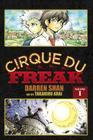 Cirque Du Freak: The Manga, Vol. 1 Cover Image