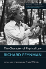 The Character of Physical Law, with New Foreword Cover Image