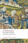 Sir Philip Sidney: The Major Works (Oxford World's Classics) Cover Image