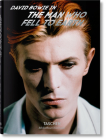 David Bowie. the Man Who Fell to Earth Cover Image