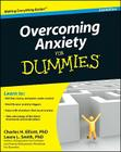 Overcoming Anxiety for Dummies Cover Image