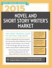 Novel & Short Story Writer's Market Cover Image