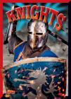 Knights (History's Warriors) Cover Image