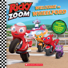 Welcome to Wheelford (Ricky Zoom) Cover Image