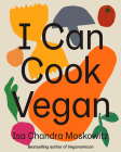 I Can Cook Vegan Cover Image