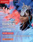 Le Monde En Français Coursebook with Cambridge Elevate Edition: French B for the Ib Diploma Cover Image