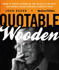 Quotable Wooden Updated Ed: Worpb Cover Image