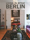 Living in Style Berlin Cover Image