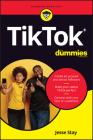 Tiktok for Dummies Cover Image