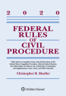 Federal Rules of Civil Procedure: 2020 Statutory Supplement (Supplements) Cover Image