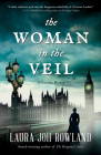The Woman in the Veil: A Victorian Mystery Cover Image