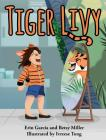 Tiger Livy Cover Image