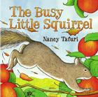 Busy Little Squirrel Cover Image
